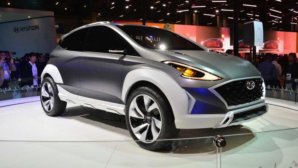 Novo Hyundai Creta nacional terá design próprio Hyunda43