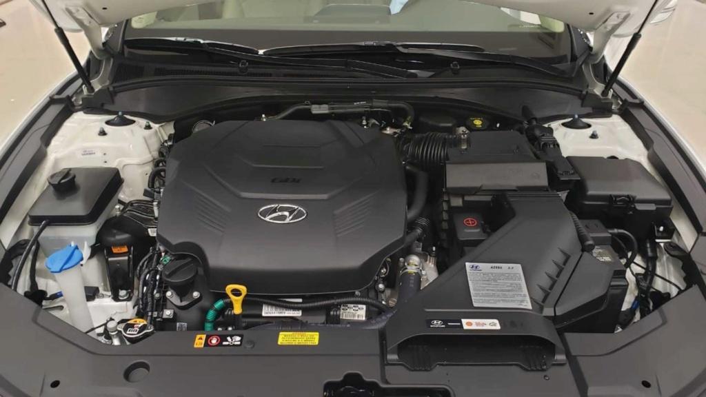 Novo Hyundai Azera 2020 já está nas lojas por R$ 269.900 Hyunda57