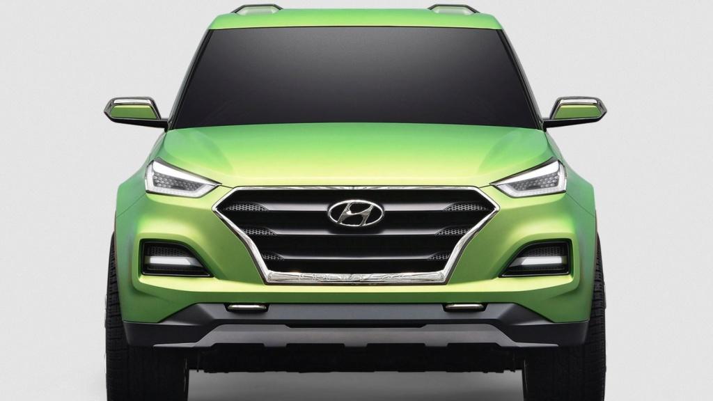 Inédita picape da Hyundai no Brasil depende de sucesso nos EUA Hyunda84
