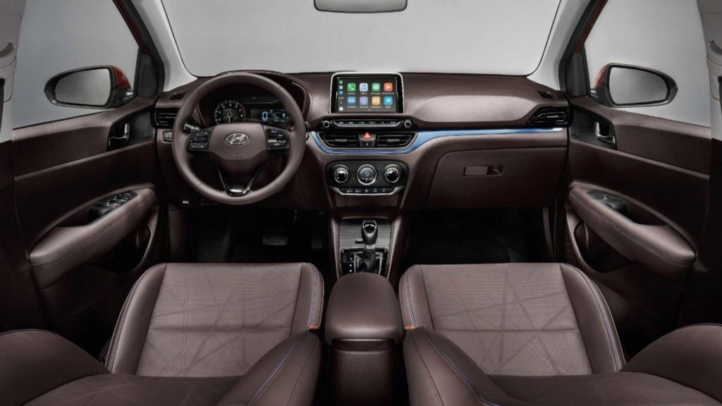 Hyundai HB20 ganha ESP como opcional nas versões de entrada Hyunda96