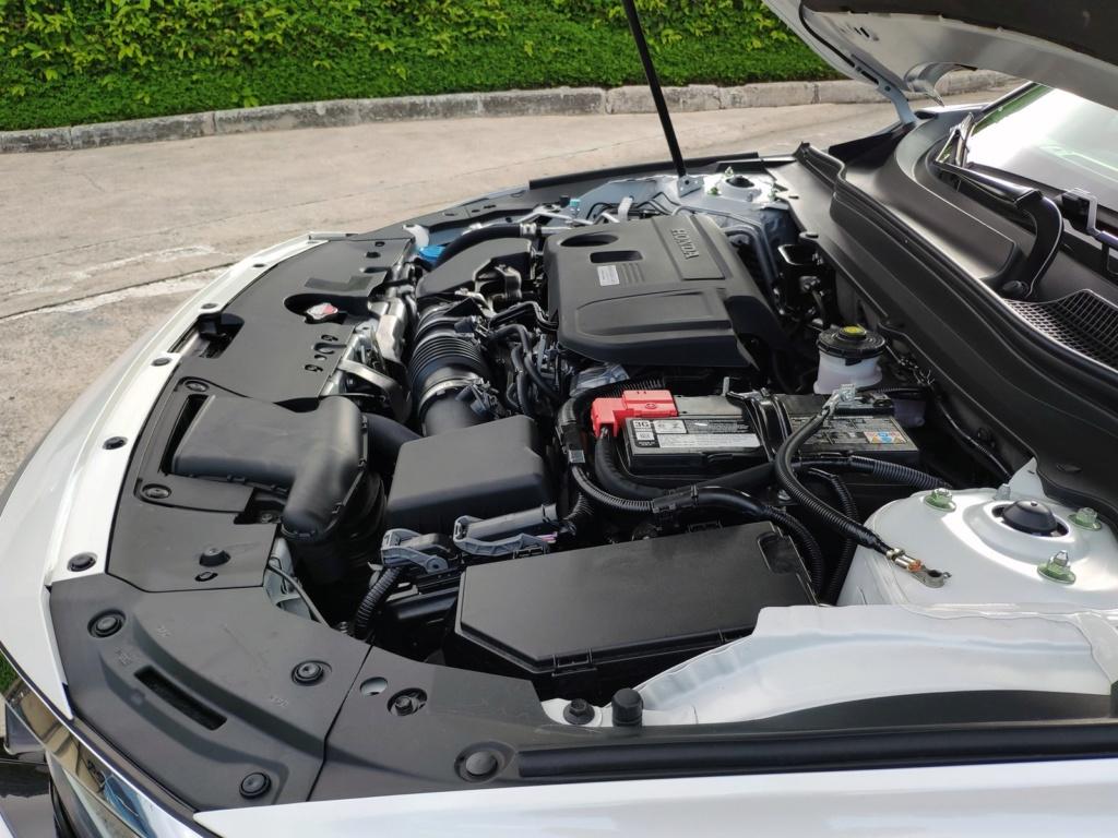 Honda Accord 2019: primeiras impressões Img-2011