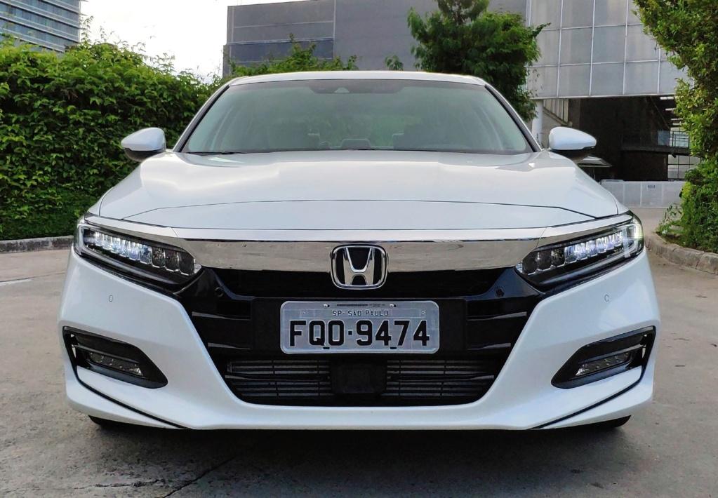 Honda Accord 2019: primeiras impressões Img-2021