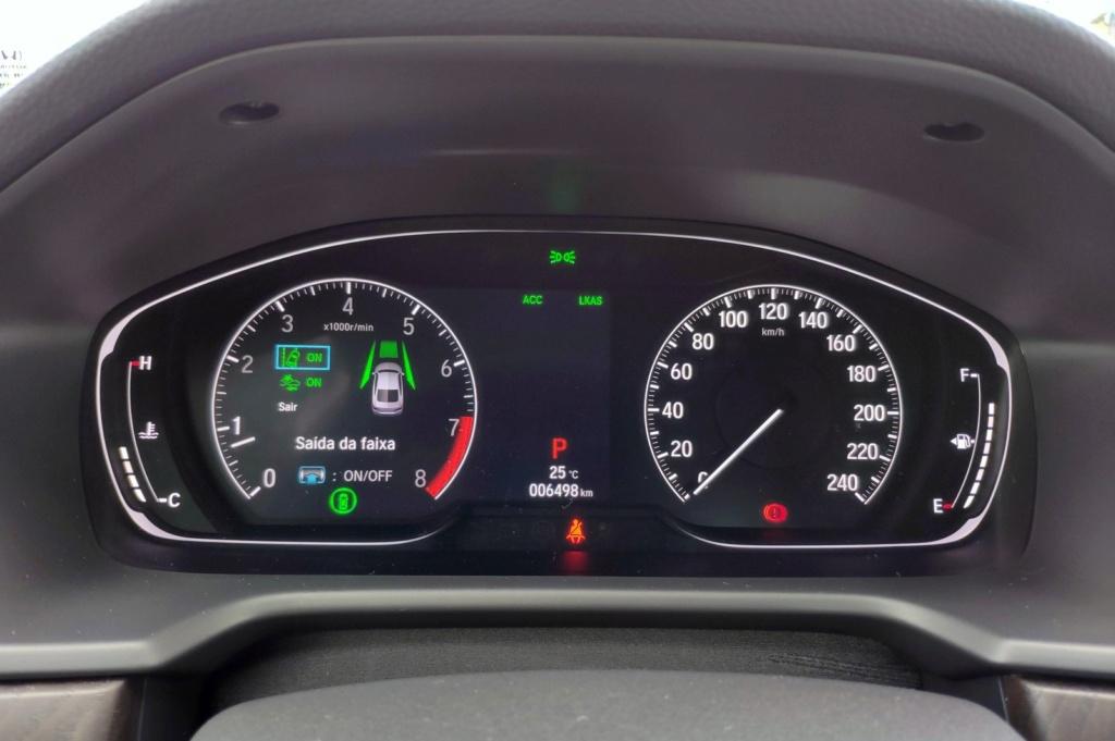 Honda Accord 2019: primeiras impressões Img-2022