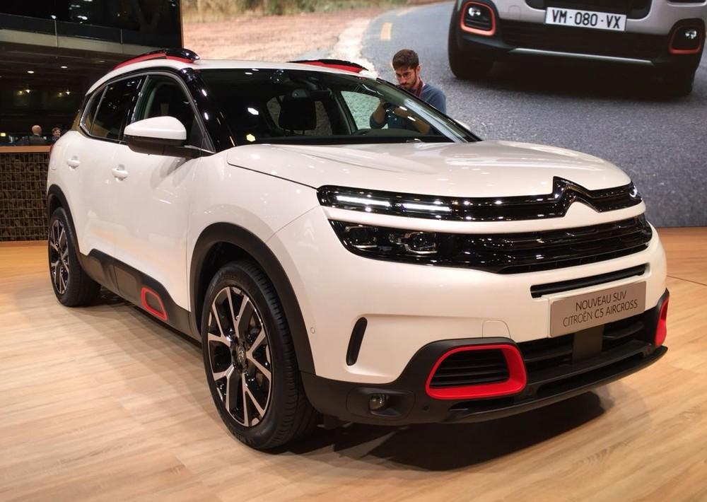 Peugeot e Citroën dobrarão número de lojas no Brasil; DS pode voltar, mas Opel está descartada Img-2025