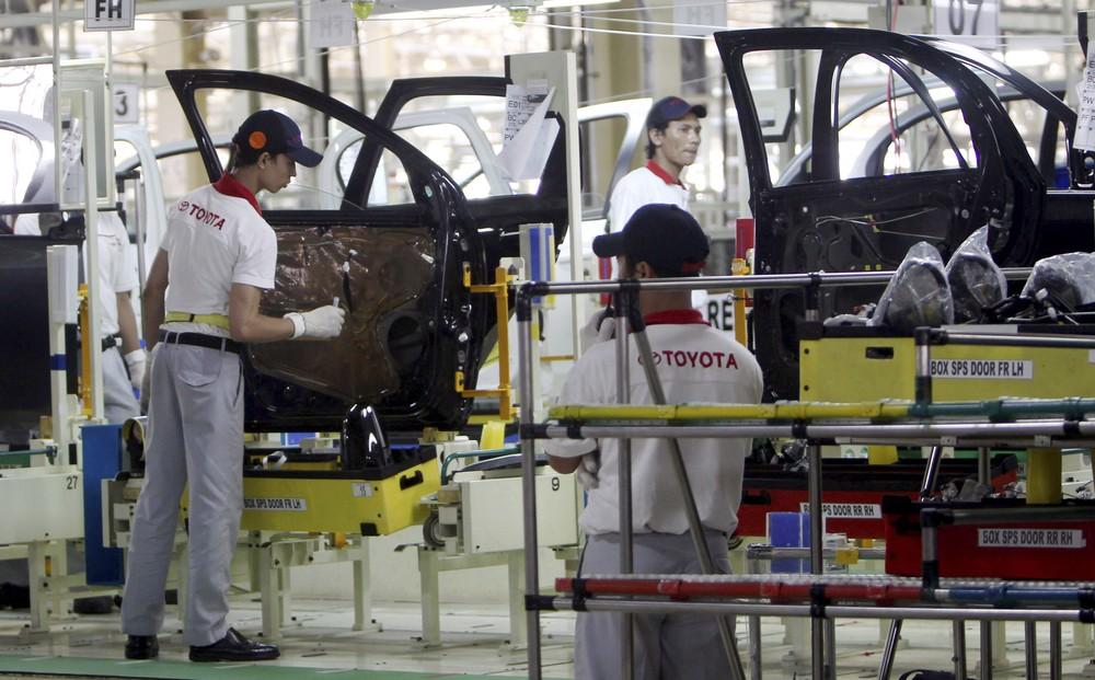 carros mexicano não irá ficar mais barato no Brasil Japan_10