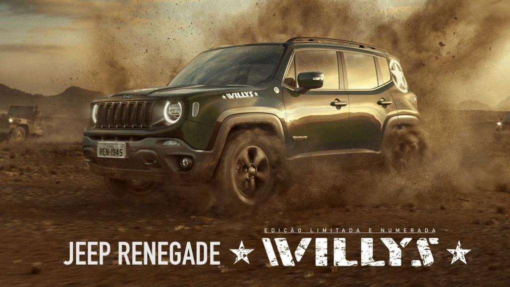 Jeep Renegade Willys entra em pré-venda por R$ 146.990 Jeep-r10