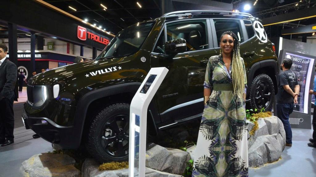 Jeep Renegade Willys entra em pré-venda por R$ 146.990 Jeep-r12