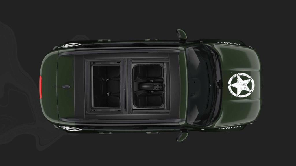 Jeep Renegade Willys entra em pré-venda por R$ 146.990 Jeep-r14