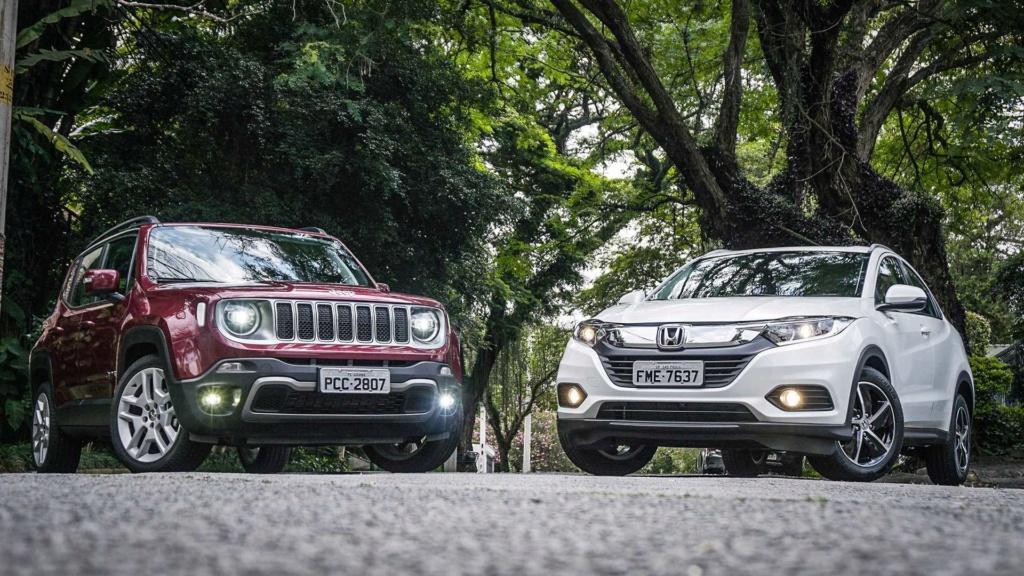 Em março VW retoma vice-liderança e vende mais de 5 mil carros do que a Fiat Jeep-r17