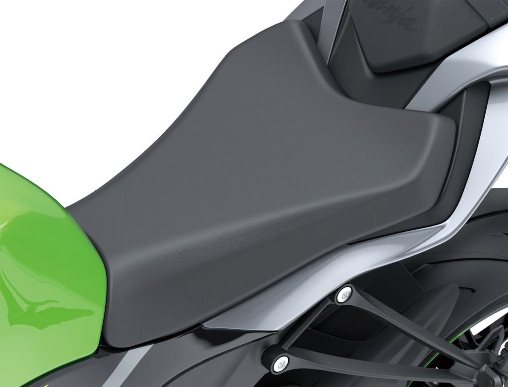 Kawasaki Ninja ZX-6R chega renovada ao Brasil por R$ 49.990 Kawasa13