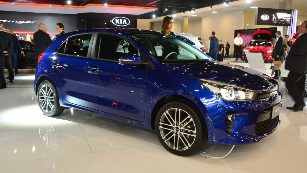 Kia Picanto deixa de ser vendido no Brasil Kia-ri10