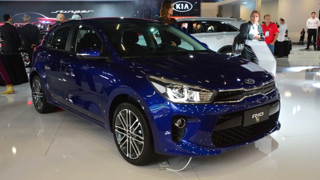 Kia Picanto deixa de ser vendido no Brasil Kia-ri11