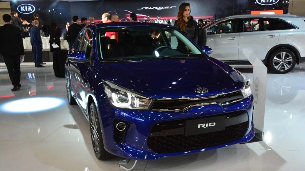Kia Picanto deixa de ser vendido no Brasil Kia-ri13