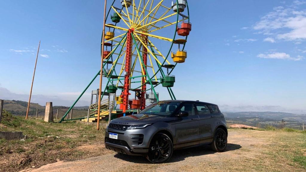 Novo Range Rover Evoque evolui sem perder o charme Land-r15