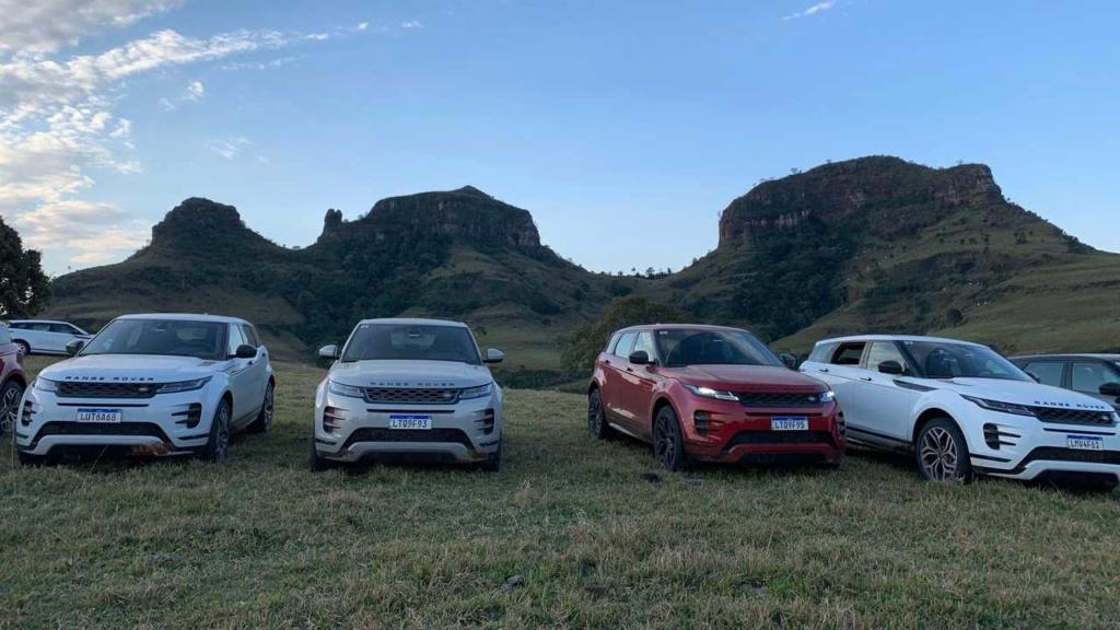 Novo Range Rover Evoque evolui sem perder o charme Land-r16