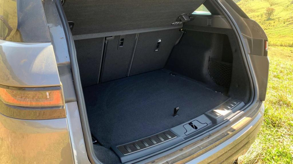 Novo Range Rover Evoque tem Recall por defeito no lavador de para-brisa Land-r24