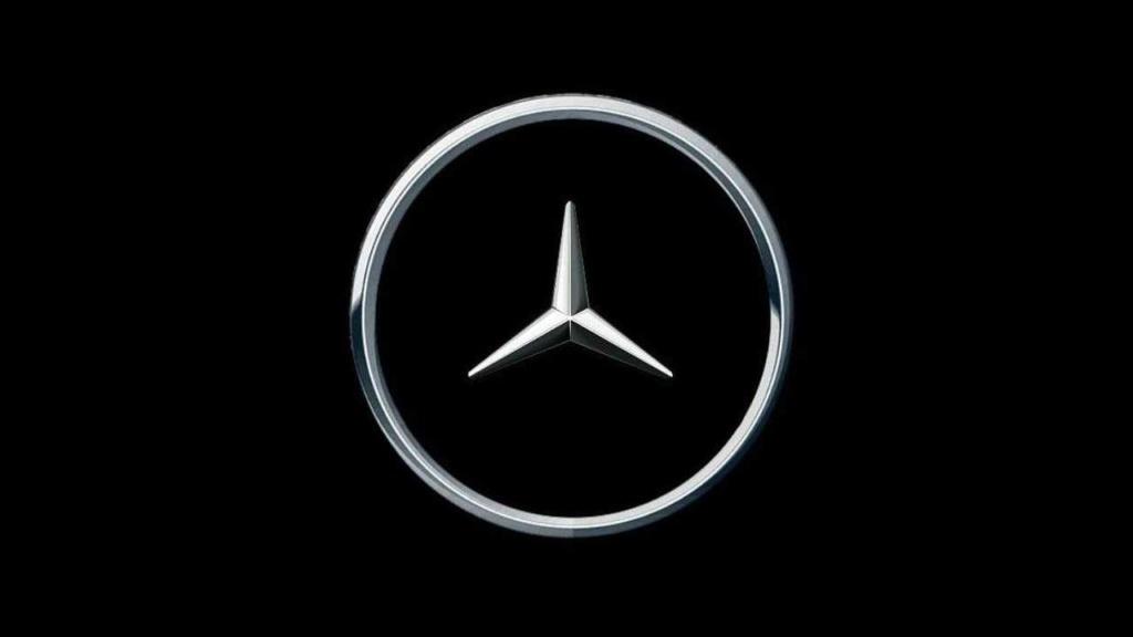 Mercedes-Benz muda logotipo e lança mensagem de combate ao coronavírus Merced45