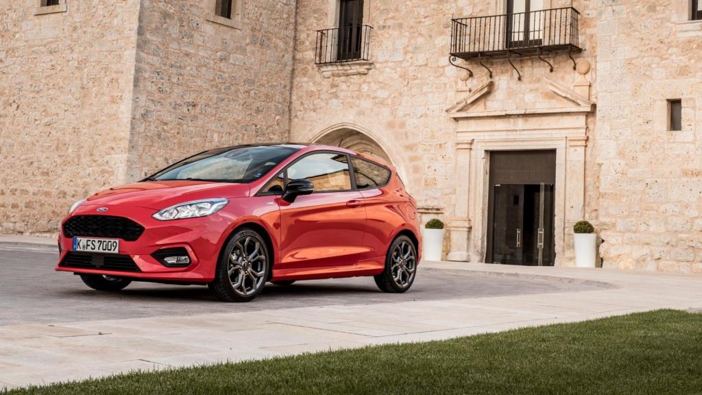 Reino Unido em 2019: Ford Fiesta completa 11 anos no topo New-2010
