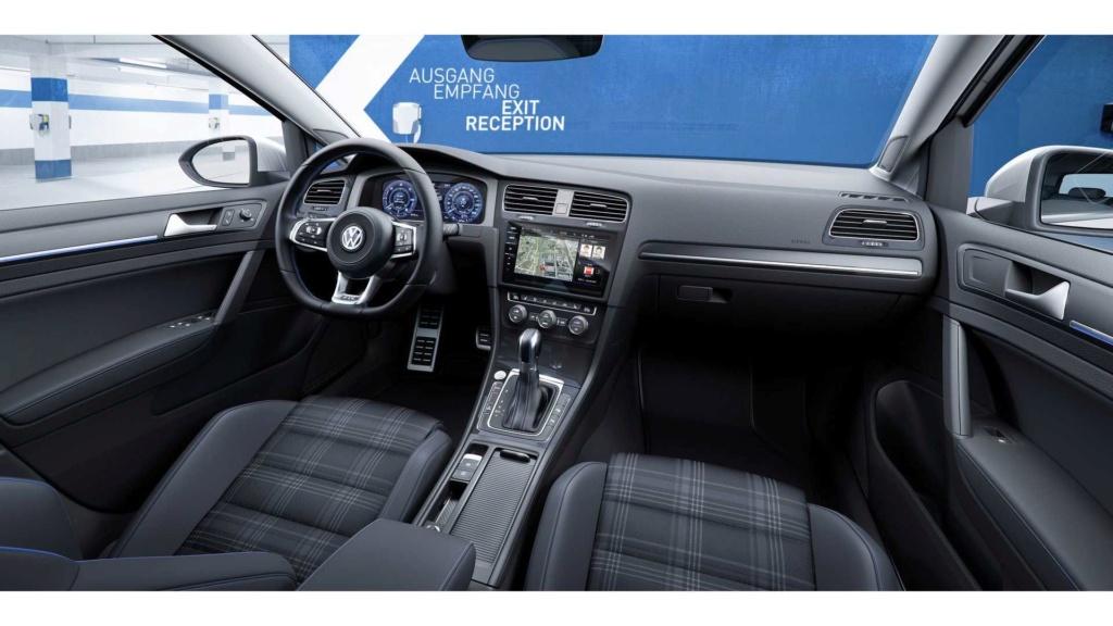 VW enfim confirma Golf GTE no Brasil este ano New-vo11