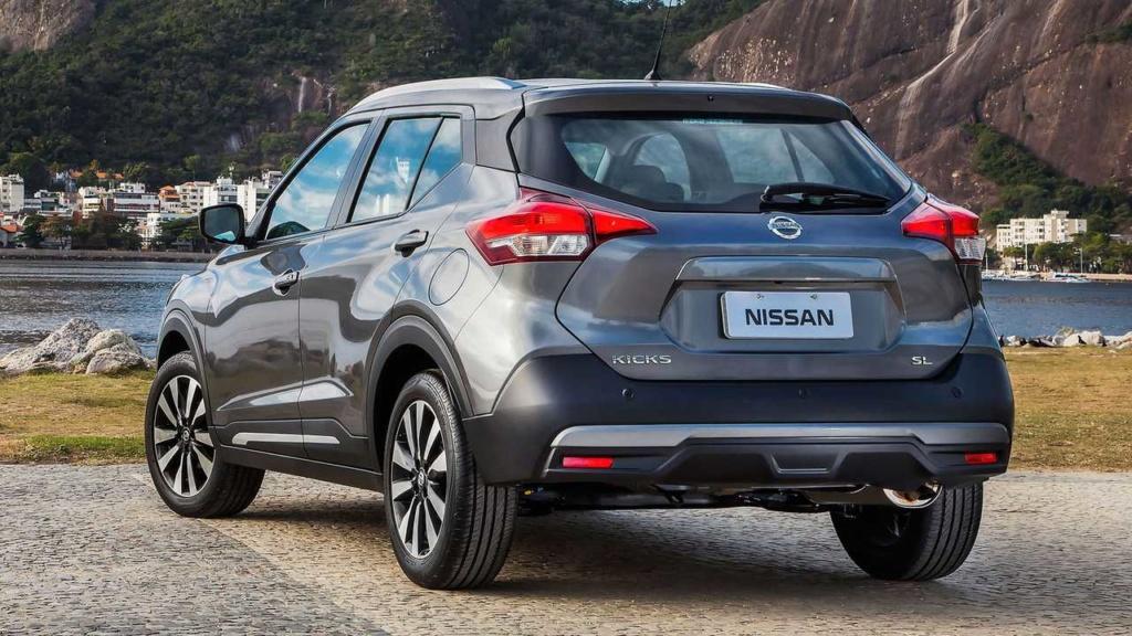 Mais vendidos na 1ª quinzena: HB20 mais perto do Onix e dois Jeep no Top 10 Nissan10