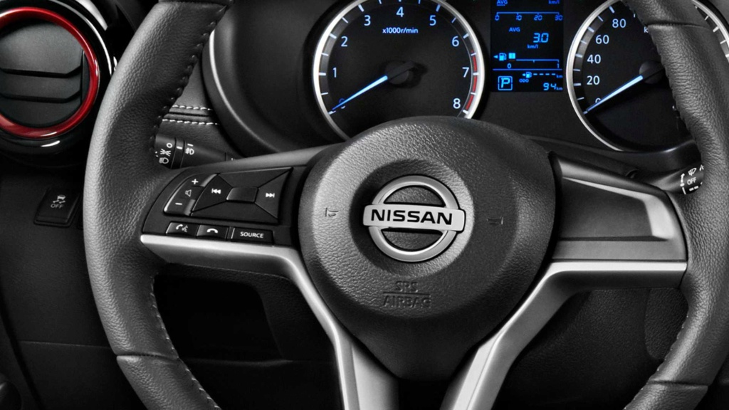 Nissan planeja exportar Kicks para países da África e Oriente Médio Nissan27