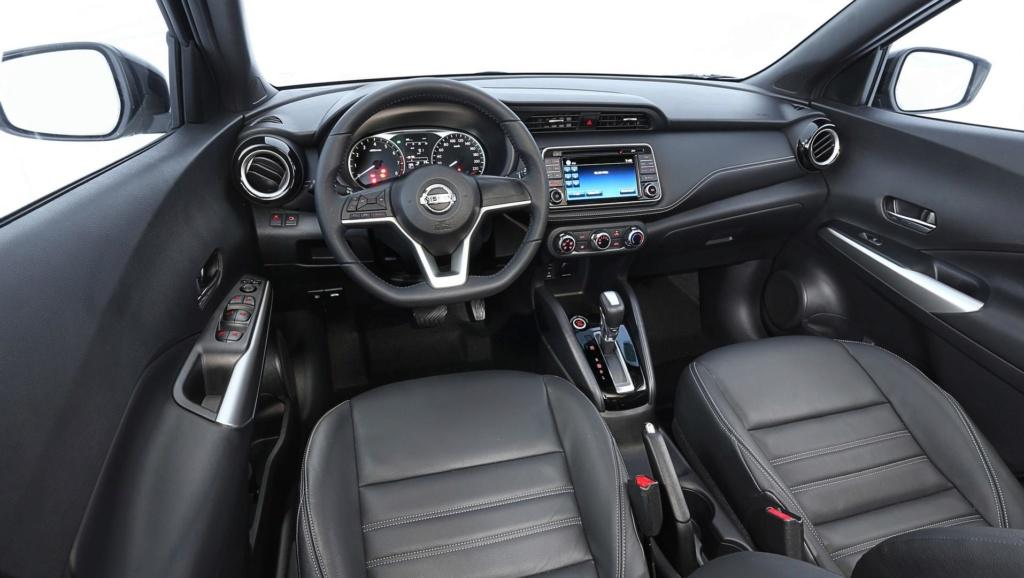 Nissan testa sistema de locação de carros no Brasil Nissan69
