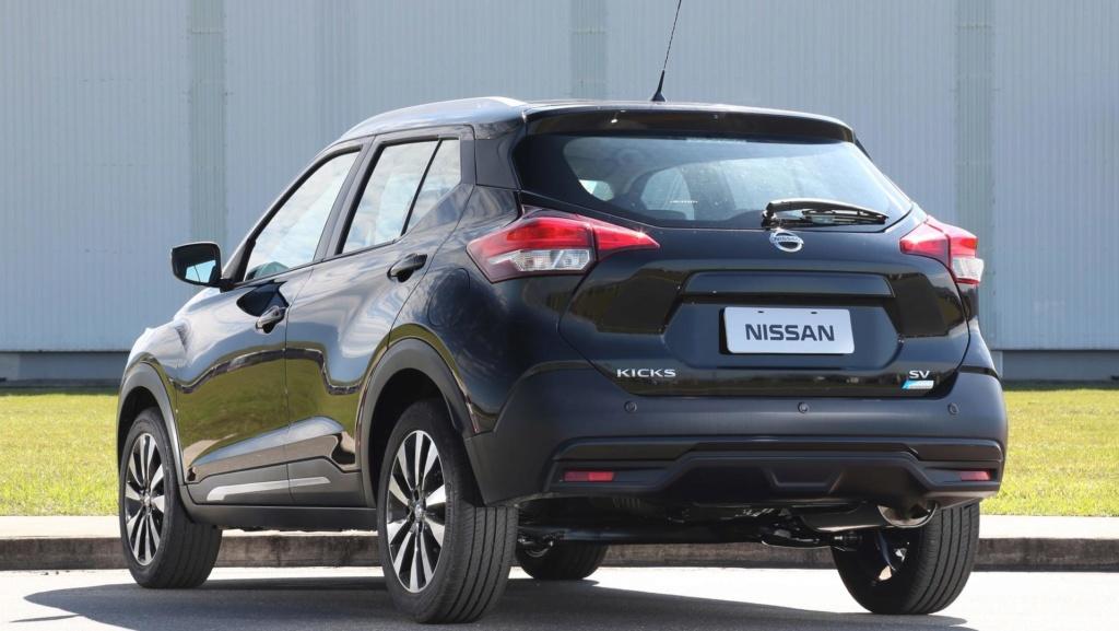 Nissan testa sistema de locação de carros no Brasil Nissan70