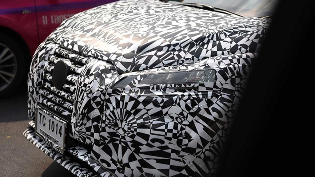 Flagra: Novo Nissan Kicks 2021 aparece sem camuflagem Nissan81