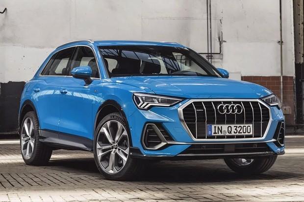 Audi Q3 Sportback 2020 tem estreia confirmada para julho Novo-a10