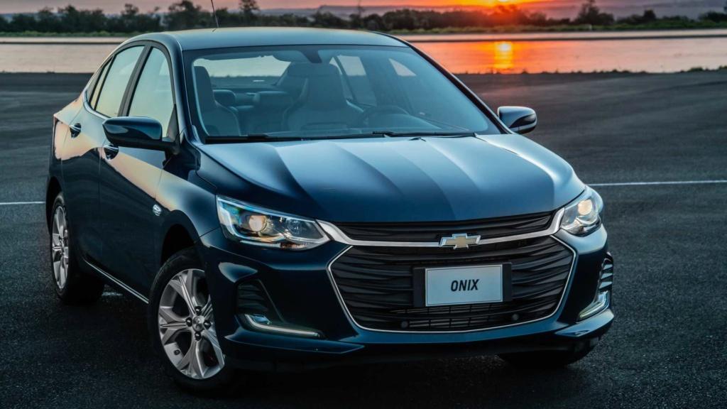 GM convoca 19.050 unidades do Onix Plus por risco de incêndio Novo-o10