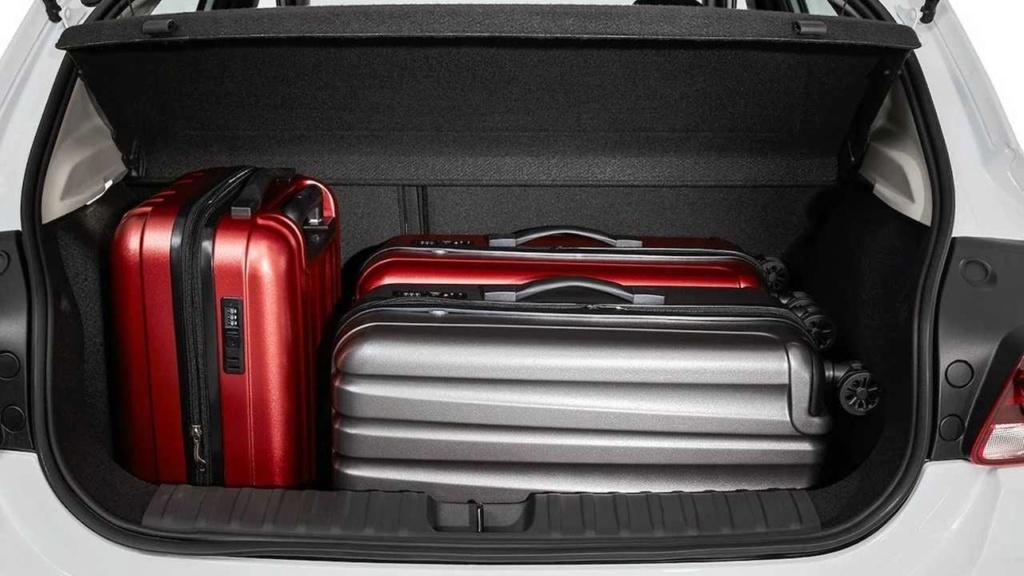 Chevrolet Onix Hatch 2020: GM divulga dimensões e novas fotos Novo-o14