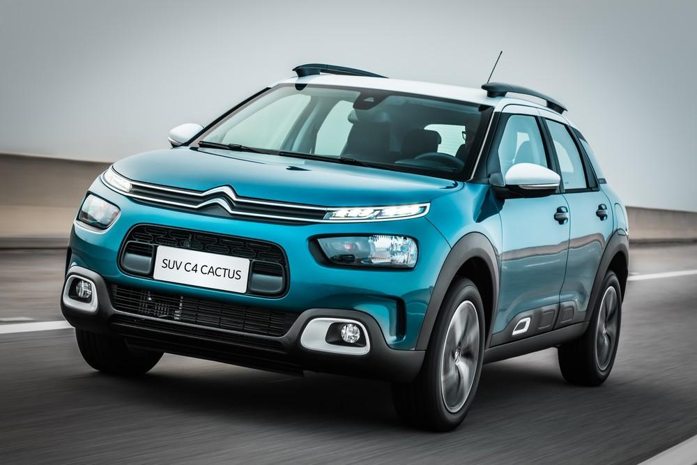 Peugeot e Citroën dobrarão número de lojas no Brasil; DS pode voltar, mas Opel está descartada Novo-s10