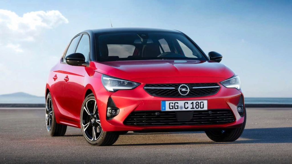Reino Unido em 2019: Ford Fiesta completa 11 anos no topo Nuova-18