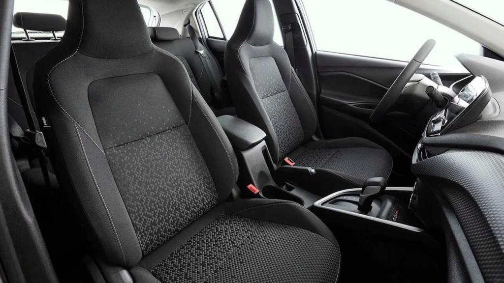 Chevrolet Onix Hatch 2020: GM divulga dimensões e novas fotos Onix-h13