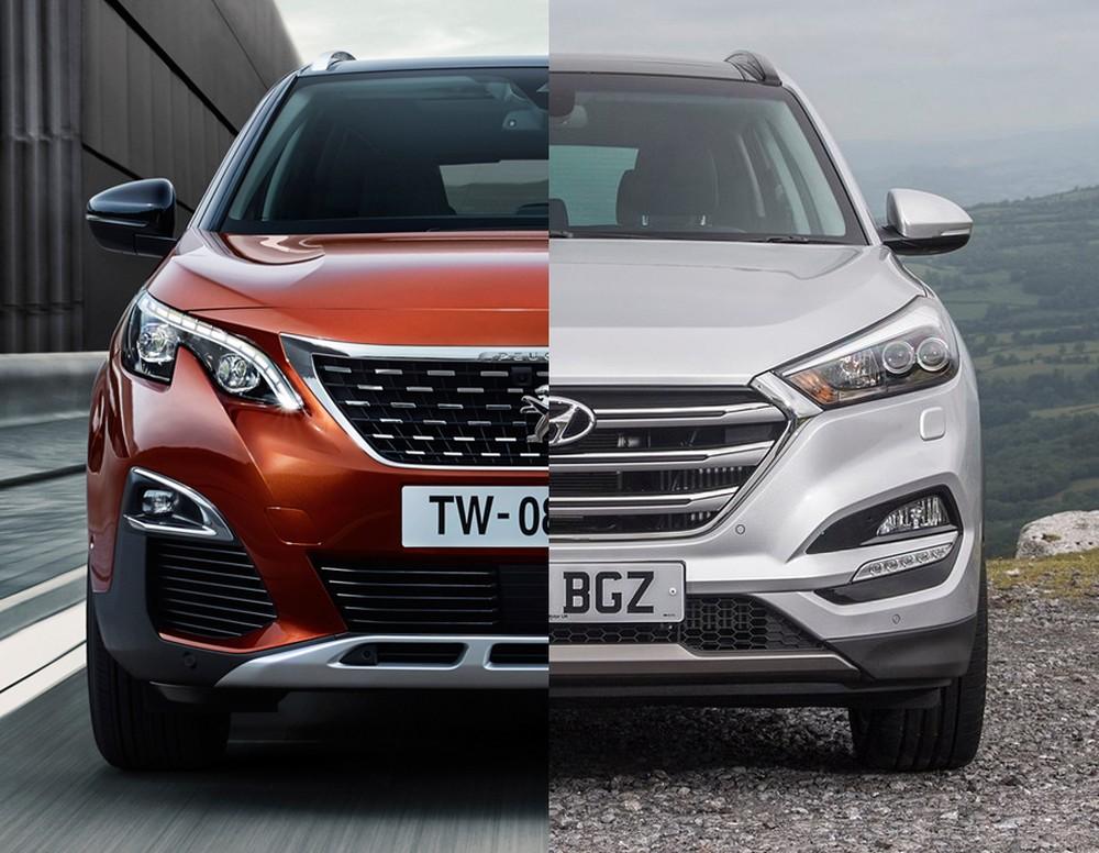 Pesquisa de satisfação do cliente tem Hyundai-Caoa da liderança e Peugeot em segundo lugar Peugeo14