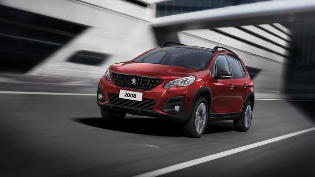 Peugeot 2008 2020 deixa o melhor para depois Peugeo66