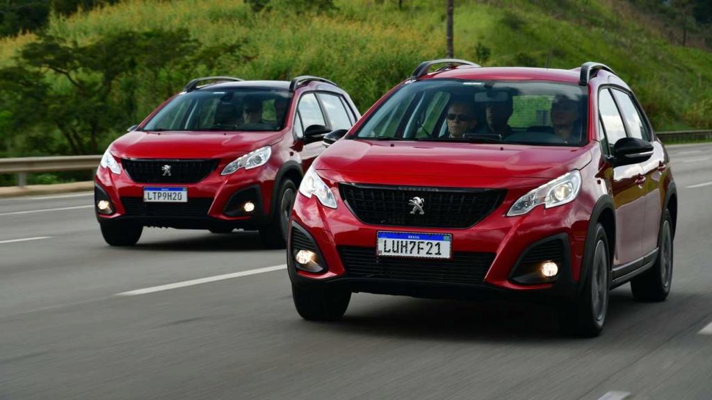 Peugeot 2008 2020 deixa o melhor para depois Peugeo68