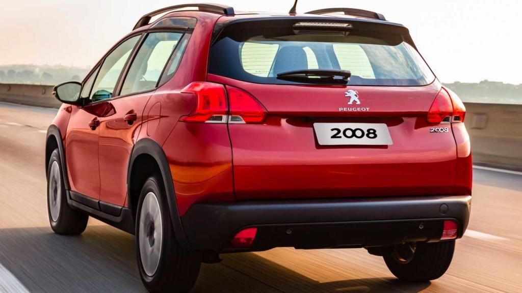 Peugeot 2008 2020 deixa o melhor para depois Peugeo69