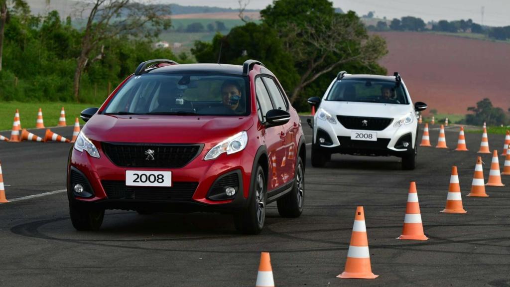 Peugeot 2008 2020 deixa o melhor para depois Peugeo73
