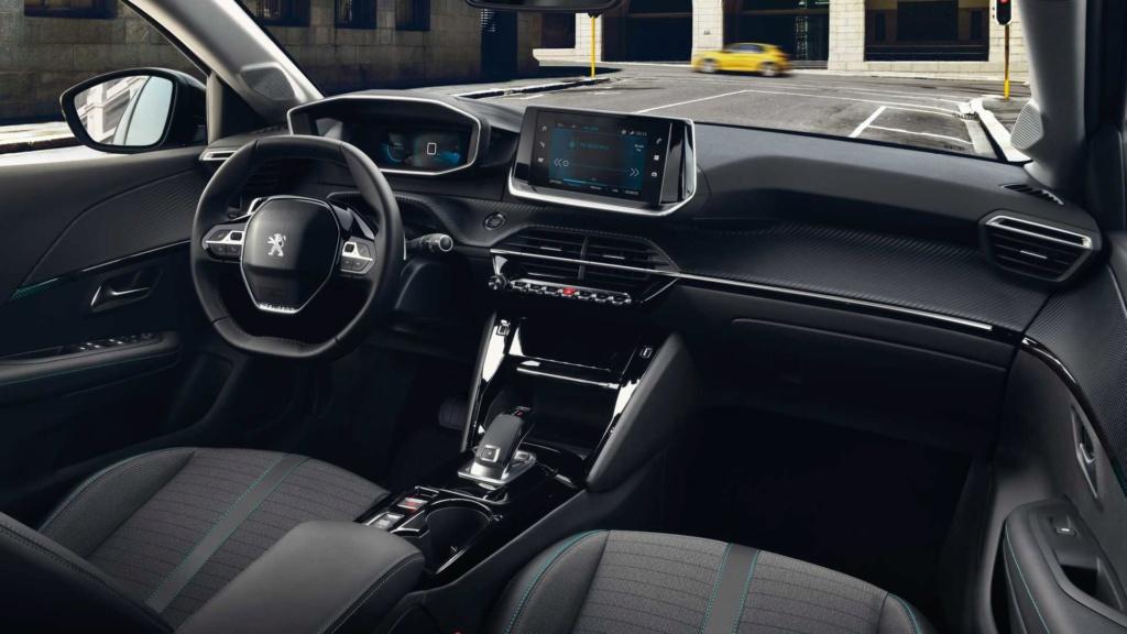 """Flagra: Novo Peugeot 208 """"Mercosul"""" terá diferenças para o europeu Peugeo93"""