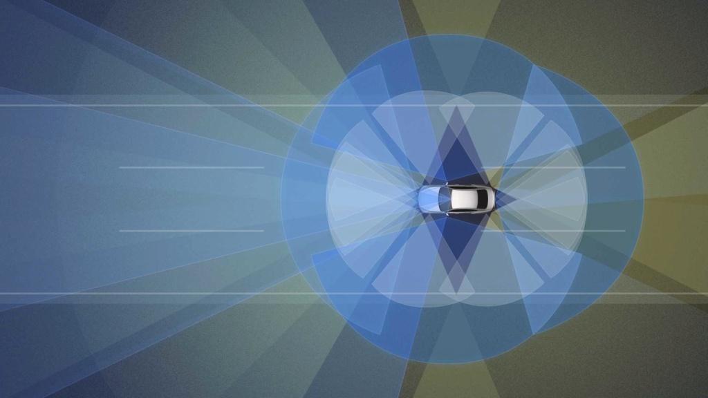 Nissan lançará sistema ProPilot com modo autônomo para estradas Propil13