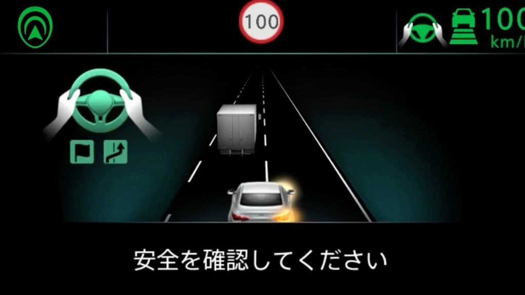 Nissan lançará sistema ProPilot com modo autônomo para estradas Propil14