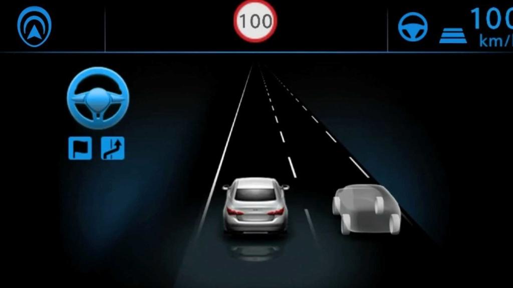 Nissan lançará sistema ProPilot com modo autônomo para estradas Propil16