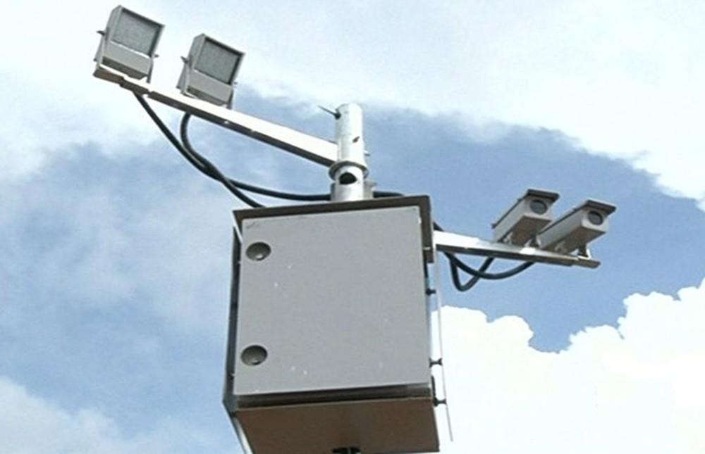 Instalação de radares nas rodovias federais em Goiás continua sem data prevista, diz Dnit Radar-12