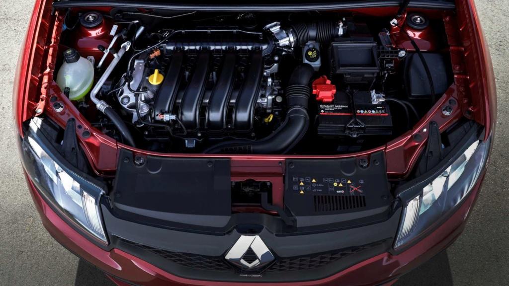 Novo Renault Sandero RS brasileiro chega ao México por R$ 62.100 Renau105