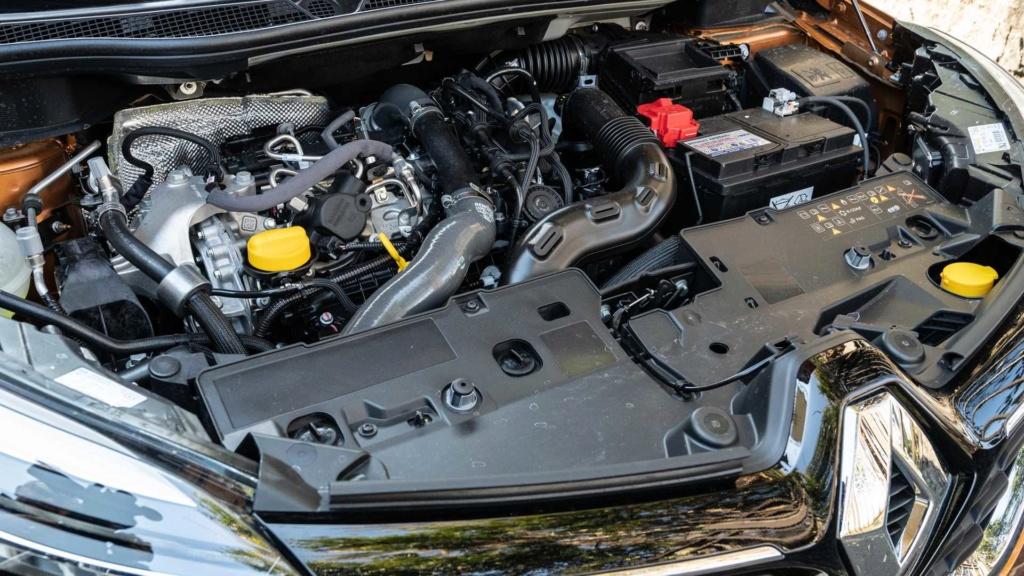 Renault Captur ganha vida nova com motor 1.3 turbo TCe Renaul20
