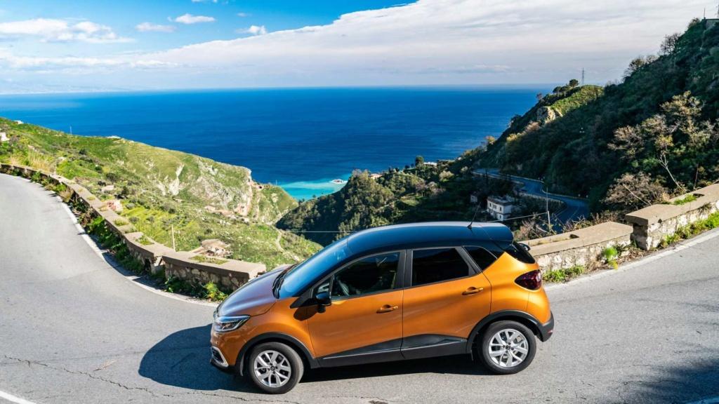 Renault Captur ganha vida nova com motor 1.3 turbo TCe Renaul21