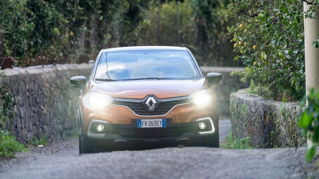 Renault Captur ganha vida nova com motor 1.3 turbo TCe Renaul22