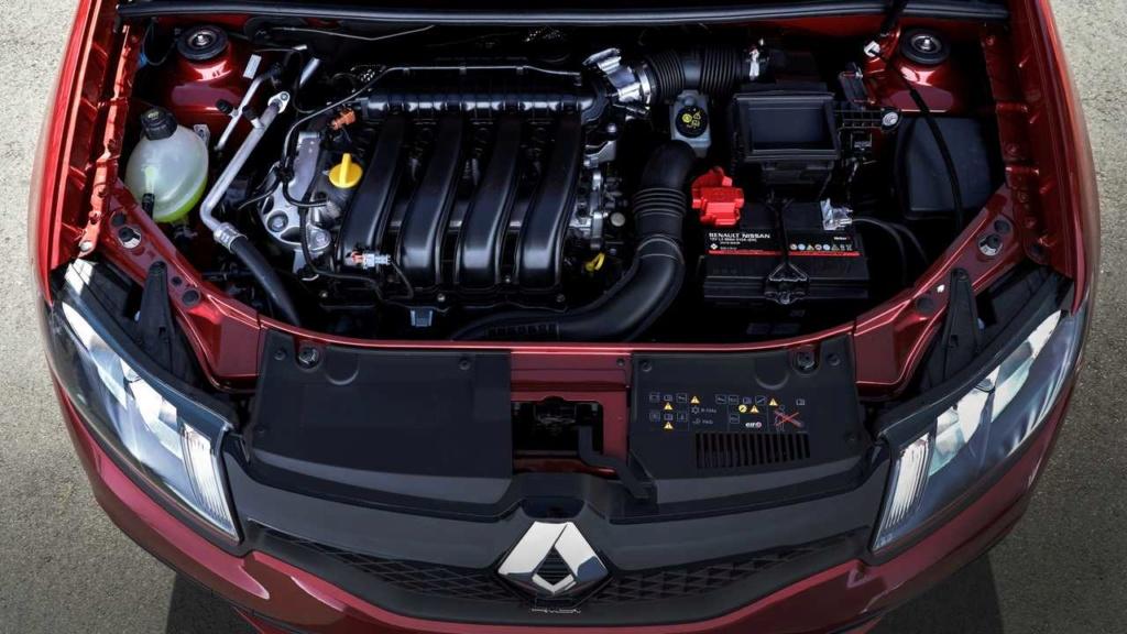 Veja fotos do novo Renault Sandero R.S. 2020 por R$ 69.690 Renaul72