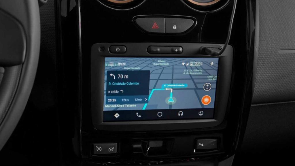 Renault Duster GoPro: série com tom de despedida custa R$ 81.890 Renaul80